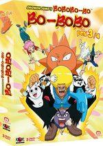 Bobobo-Bo Bo-Bobo 3