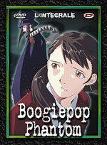 Boogiepop Phantom 1 Série TV animée