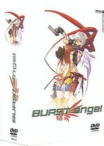 Burst Angel 4