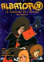Albator 78 2 Série TV animée