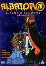 Albator 78 4 Série TV animée