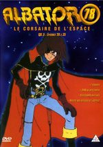 Albator 78 5 Série TV animée