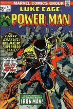 Power Man # 17