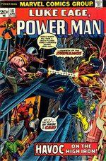Power Man # 18