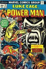 Power Man # 19
