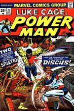 Power Man # 22