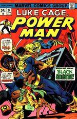 Power Man # 24