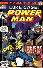 Power Man # 26