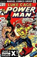 Power Man # 27