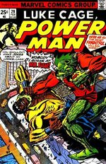 Power Man # 29
