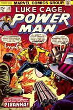 Power Man # 30