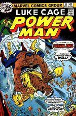 Power Man # 31