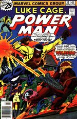 Power Man # 32