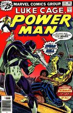 Power Man # 33