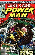 Power Man # 35