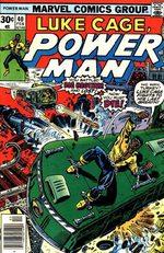 Power Man # 40
