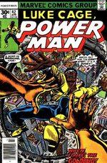 Power Man # 42