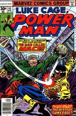 Power Man # 43