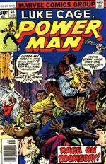 Power Man # 46