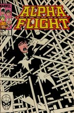 Alpha Flight 3
