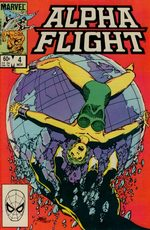 Alpha Flight 4