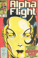 Alpha Flight 20
