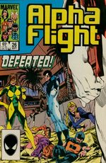 Alpha Flight 26