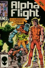 Alpha Flight 28