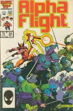 Alpha Flight 34