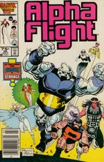 Alpha Flight 36