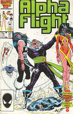 Alpha Flight 37