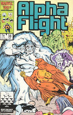 Alpha Flight 38