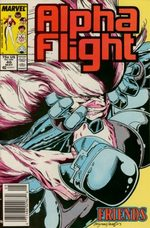 Alpha Flight 46