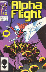 Alpha Flight 47