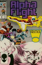 Alpha Flight 48