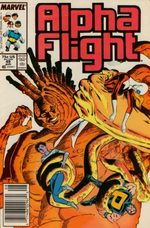 Alpha Flight 49