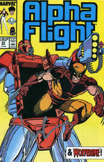 Alpha Flight 53