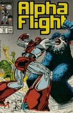 Alpha Flight 55