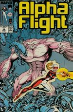 Alpha Flight 56