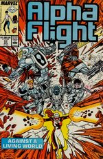 Alpha Flight 57
