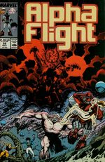 Alpha Flight 58