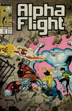 Alpha Flight 61