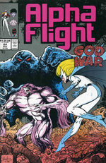 Alpha Flight 64