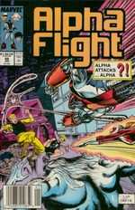 Alpha Flight 66