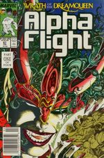 Alpha Flight 67