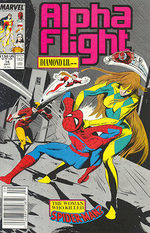 Alpha Flight 74