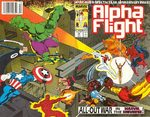 Alpha Flight 75