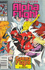 Alpha Flight 76