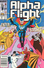 Alpha Flight 78