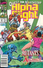 Alpha Flight 82
